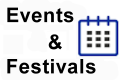 Cootamundra Events and Festivals Directory